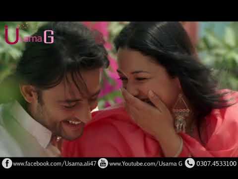 Tose Naina Lage Piya HD 1080p (Anwar) GumSum CreationZ Usama G