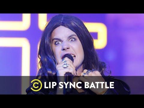 Lip Sync Battle - Justin Bieber