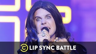 Lip Sync Battle - Justin Bieber
