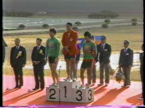 第40回日本選手権競輪 優勝戦 <...