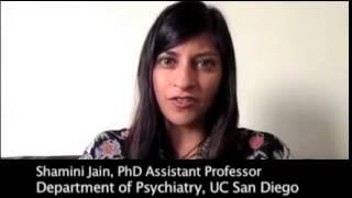 Shamini Jain, PhD - # ISHAR for Bio Field Energy Research - Deepak Chopra
