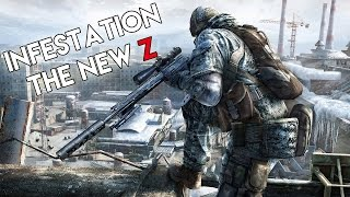 Infestation The New Z Gameplay - BEST MOMENTS!