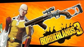 Borderlands 3 One Punch Chump Review