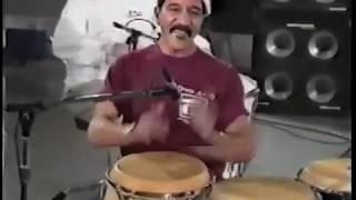 CONGA de COMPARSA Jerry Gonzalez Milton Cardona Richie Flores Steve Berrios Andy Gonzalez 1994