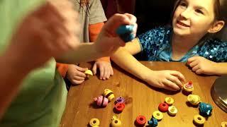 cupcakes challenge ,toys ,kids ,play ,playground, fun family, children