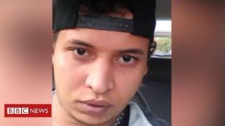 Reading stabbings terror suspect known to MI5 - BBC News