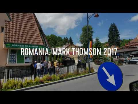 Romania 2017 . By Mark Thomson