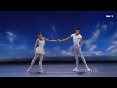 Square Dance 1/2 - Balanchine - Delgado, Cerdeiro