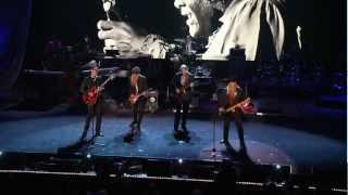 Joe Bonamassa, Dusty Hill, Derek Trucks and Billy Gibbons Induction Freddie King HD