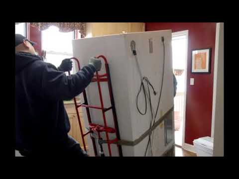 Refrigerator Removal Bennington Appliance Haul Away and Pick Up Bennington NE | Omaha Junk Removal