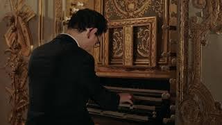 Louis Marchand : Plein Jeu à 6 voix (Versailles)