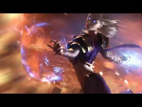 A1 Adria League | Hearthstone Online Playoff Trailer