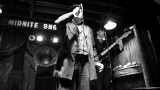 Unextraordinary Gentlemen - Black Iron Road - Live - February 7 2009