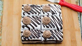 dream cake taste