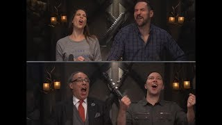 Critical Role - The Forcs