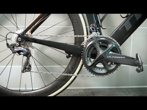 How To: Clean and Lube Your Bike Chain