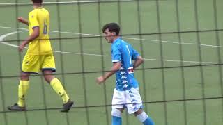 Successo interno nella 8°giornata del Girone C, campionato Under 17...
