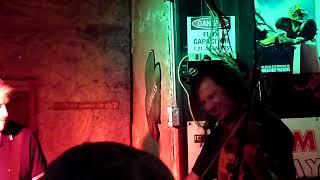 """Camper Van Beethoven, """"Abundance"""", Racine, WI, October 16, 2010"""