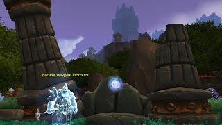 [Nerfed] My Patch 6.2 Ogre Waystone Farming Spot!