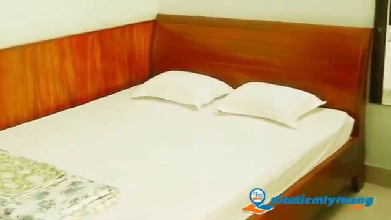 Khách sạn Vũng Tàu | Nhà Nghĩ Tuấn Kiệt