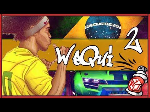 ROCKET LEAGUE FR | WeQui #2 : WESH92 Ft TEQUILAZ VS ABONNÉS