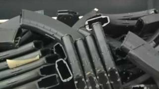 Izhmash Kalashnikov Factory Video