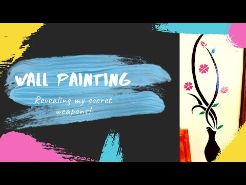 easy-&-diy-homemade-wall-art-painting-design-ideas-for-living-room
