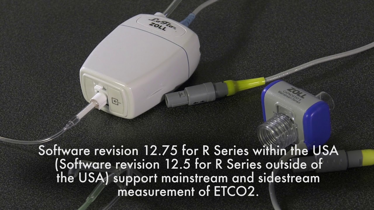 R Series Videos - E-learning - ZOLL - Cardiac Resuscitation Devices