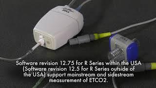 R Series Advanced Monitoring Capabilities - v14