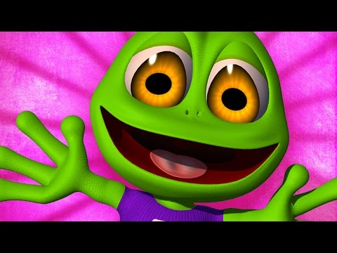 Pepe the Frog - The Farm Song for Kids, Children's Music