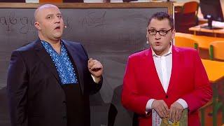 Украинский язык для чиновников | Дизель Шоу