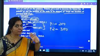II PUC   Computer science   Linked list-03