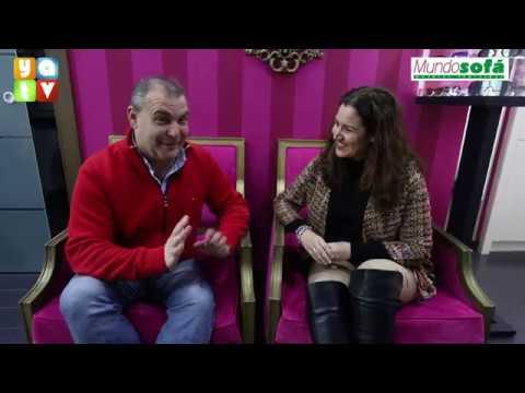 #MAGAZINE Dos Mares 28 con Pepa Beltrán (29-01-2019)