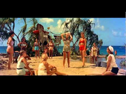 I'm Gonna Wash That Man Right Out Of My Hair - Complete Audio - South Pacific