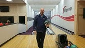 How to curve a bowling ball for beginners