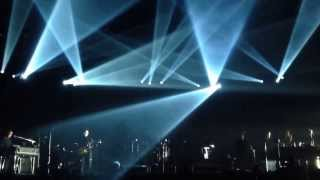 Peter Gabriel Live Back to Front Tour Secret World Hydro Glasgow 2013 HD Very High Quality Audio
