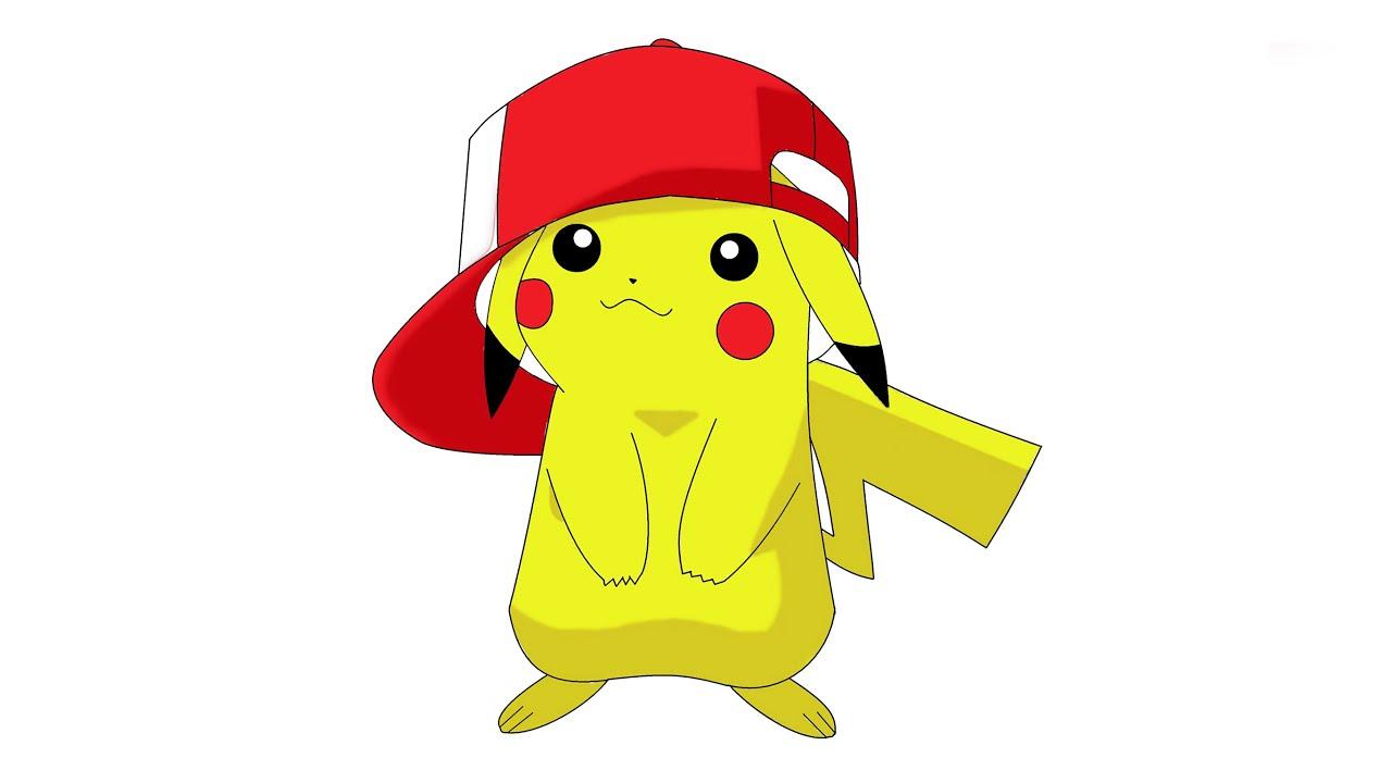 amv pokemon pika girl youtube