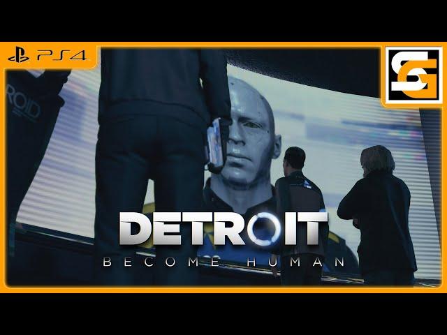 Detroit: Become Human #23 - Für einen Freund