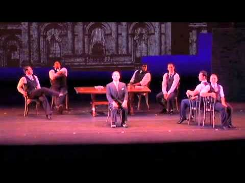 Little Tin Box (Fiorello!) - Jake Kinney