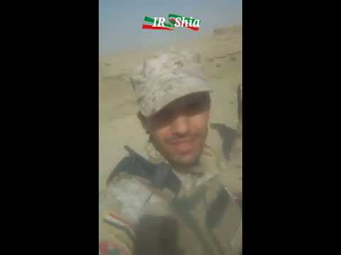 Iraqi Soldiers Dance Over Dead ISIS Militants