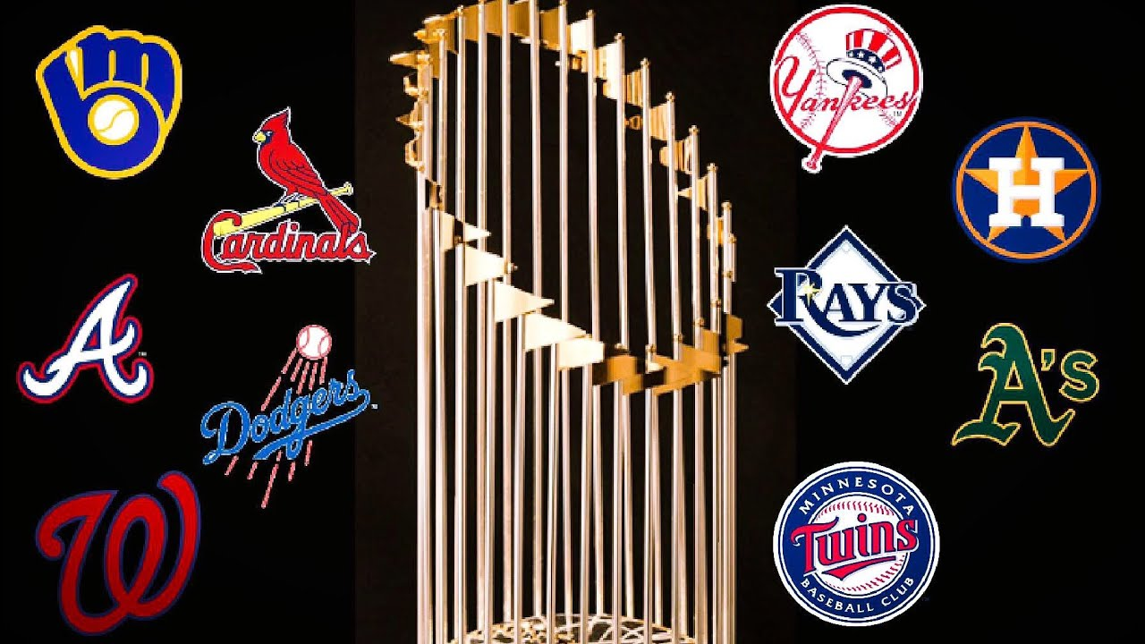 2019 MLB Playoffs Hype ||