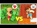 CHI È IL PIÙ BRAVO A MORIRE? - Minecraft ITA