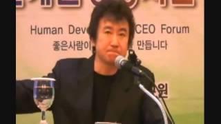 명성황후 죽음의 진실 - 작가 김진명