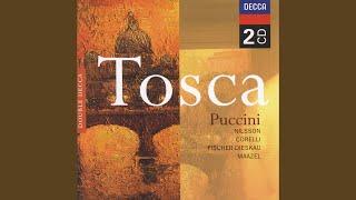 """Puccini: Tosca / Act 3 - """"Presto, su! Mario!"""""""