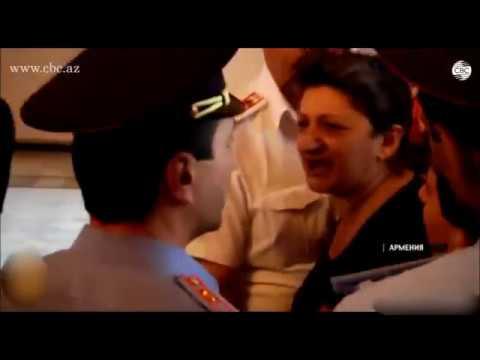 Убийства в армянской армии. Властям Армении все равно.