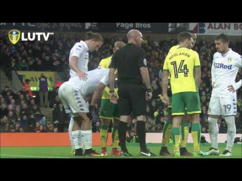 Norwich City 2 v 3 Leeds United - Full 2nd Half #LUFC