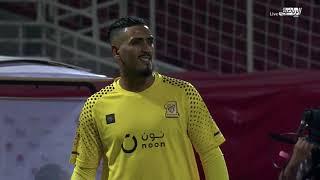 مباراة ( #الوحدة_الاتحاد ) الجولة السابعه دوري محمد بن سلمان للمحترفين