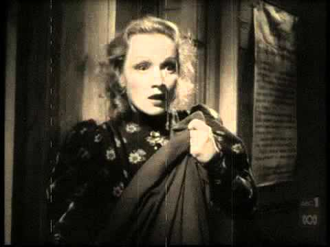 KNIGHT WITHOUT ARMOR 1937 Trailer