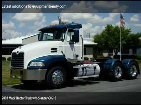 Used Commercial Trucks And Trailers For Sale