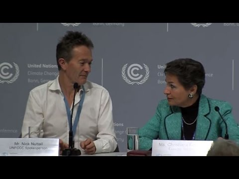 Article 6 becomes Action for Climate Empowerment - ACE